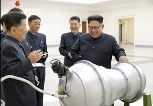 Bắc Hàn sẽ ngừng thử nghiệm nguyên tử, đập bỏ địa điểm thử nghiệm hỏa tiễn
