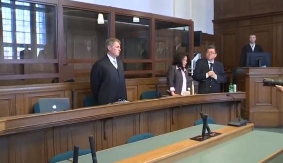 Nhân chứng Việt kiều Berlin khai bị tòa đại sứ CSVN lợi dụng trong vụ bắt cóc Trịnh Xuân Thanh