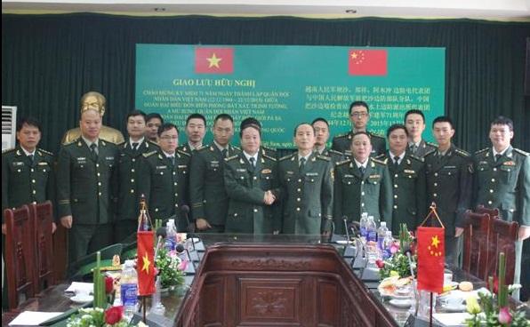 Toàn bộ lãnh thổ Việt Nam đã an bài trong tay Trung Quốc (Phan Châu Thành)