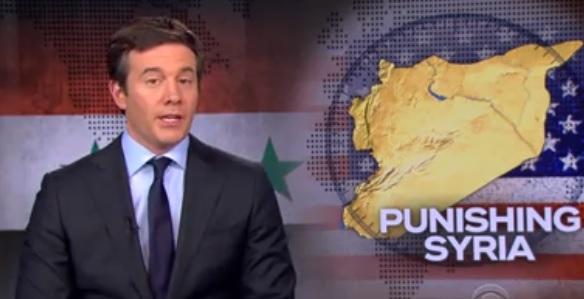 Hoa Kỳ và đồng minh lên kế hoạch tấn công không kích Syria