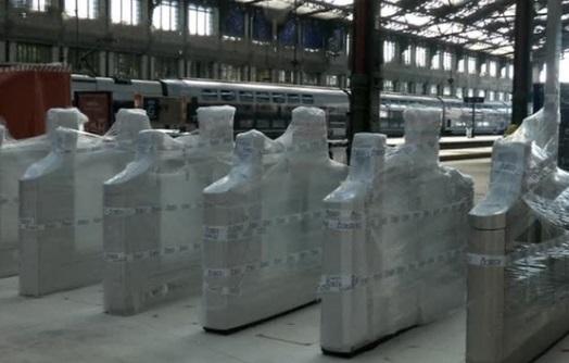 Công nhân đường sắt Pháp lại đình công để phản đối cải tổ