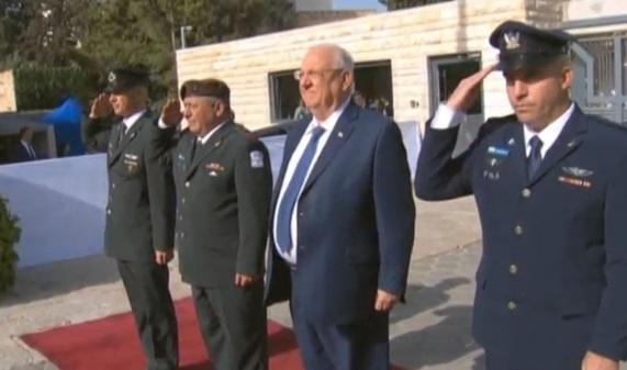 Israel kỷ niệm lần thứ 70 ngày lễ độc lập