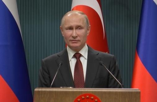 Nga thất vọng vì không khôi phục được quan hệ với Hoa Kỳ qua tổng thống Trump