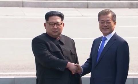 Tổng thống Trump có công trong hội nghị thượng đỉnh Nam-Bắc Hàn, nhưng kết quả còn phải kiểm chứng