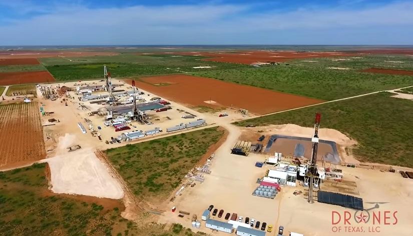 Hoa Kỳ tăng sản lượng xuất cảng dầu thô từ đá phiến kỷ lục