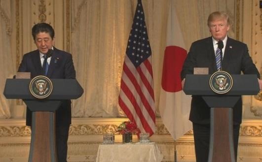 Nhật bớt cứng rắn trước áp lực mạnh của Hoa Kỳ trong lĩnh vực thương mại