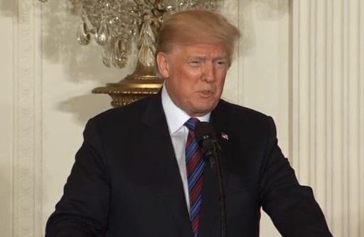 Tổng thống Trump đồng ý giữ quân đội Mỹ tại Syria thêm một thời gian nữa