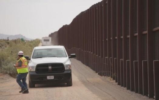 California điều động 400 vệ binh quốc gia tới biên giới Mexico