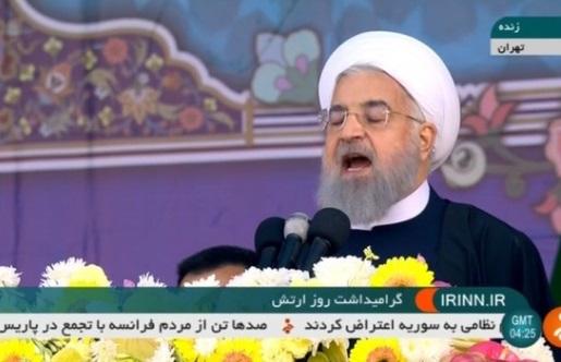 Iran doạ khởi động lại các lò vũ khí hạch tâm nếu Hoa Kỳ rút khỏi thoả ước 2015