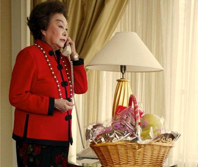 Anna Chennault, nhà ngoại giao Mỹ gốc Hoa nổi tiếng qua đời ở tuổi 94