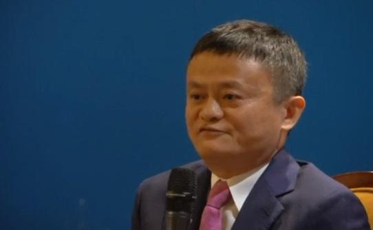 Tỷ phú Jack Ma: các nước cần có kỹ thuật để tránh khỏi sự không chế của Hoa Kỳ