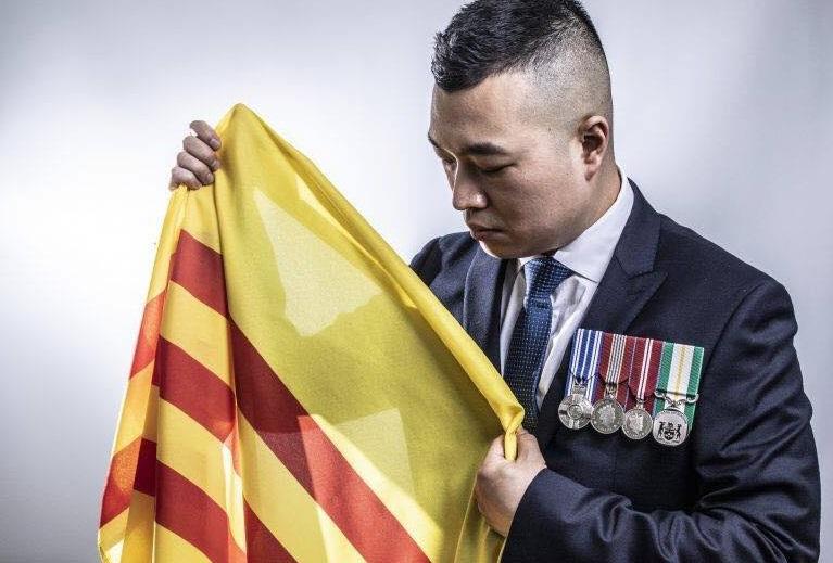Lời kêu gọi các bạn trẻ (Canada) gốc Việt đi dự lễ Thượng Kỳ Việt Nam Cộng Hòa (Paul Nguyễn)