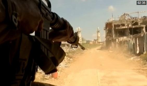 Duterte trông chờ Trung Cộng giúp tái thiết thành phố Marawi