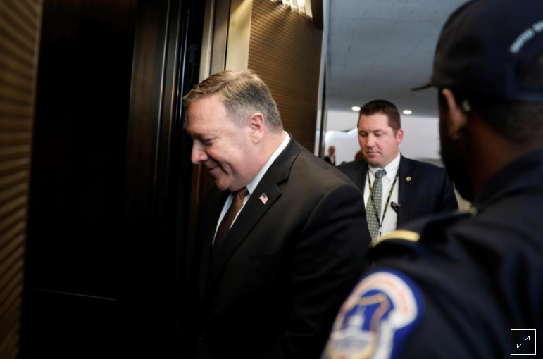 Giám Đốc CIA Mike Pompeo bí mật gặp lãnh đạo Bắc Hàn Kim Jong Un