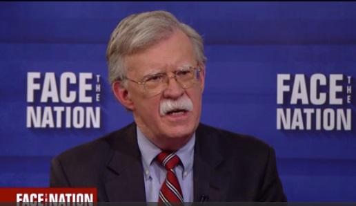 Cố vấn John Bolton: không rõ Bắc Hàn thực sự muốn bỏ vũ khí nguyên tử hay không