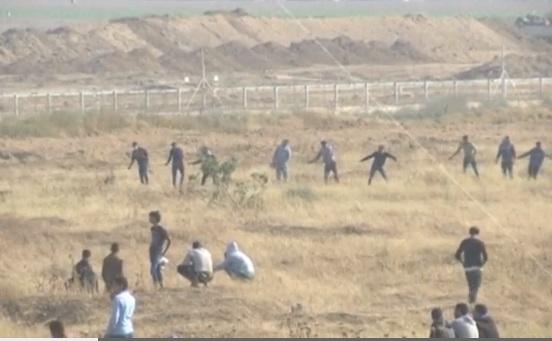 Binh sĩ Israel bắn chết thêm 3 người Palestine ở biên giới Gaza
