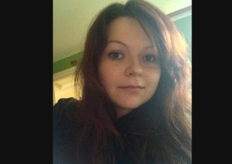 Con gái cựu điệp viên Skripal từ chối sự giúp đỡ của Moscow