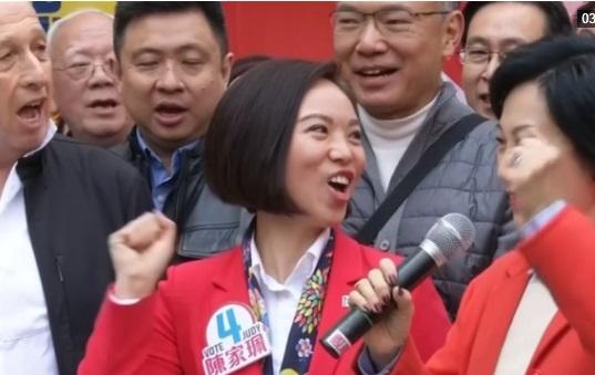 Hong Kong nỗ lực duy trì phong trào dân chủ trước sự kềm kẹp của Trung Cộng