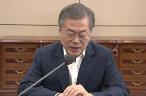Nam Hàn cho biết Bắc Hàn hứa hẹn sẽ giải trừ hạt nhân vô điều kiện