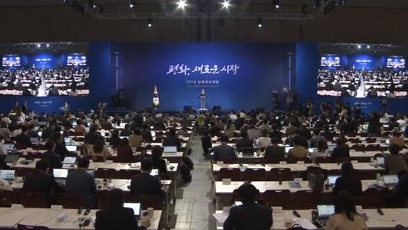 Tổng thống Nam Hàn sẽ đích thân đón Kim Jong Un sang dự hội nghị thượng đỉnh