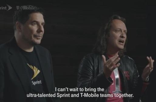 T-mobile, Sprint sát nhập sẽ giúp Hoa Kỳ đánh bại Trung Cộng trong kỹ thuật vô tuyến