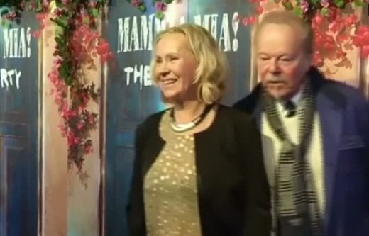 Nhóm nhạc thụy điển ABBA thông báo phát hành 2 bản nhạc mới