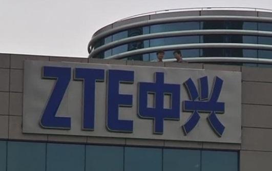 Hoa Kỳ cấm bán chip cho ZTE làm dấy lên làn sóng chỉ trích Mỹ ở Trung Cộng