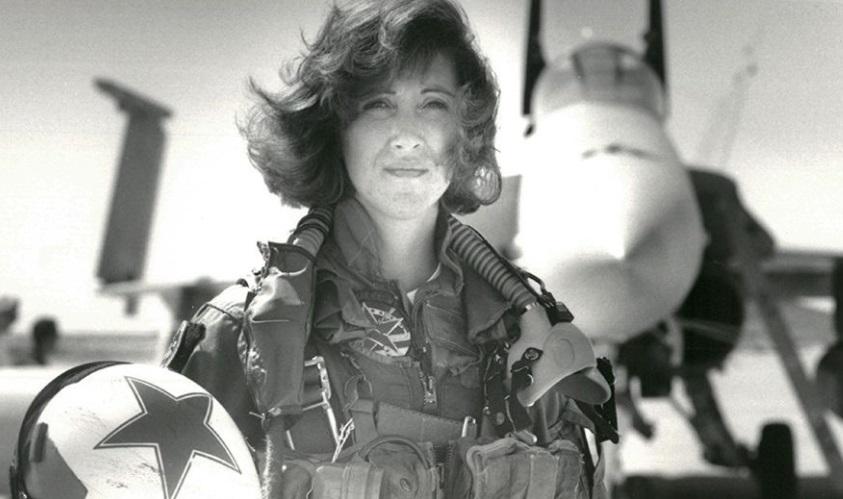 Nữ anh hùng Southwest Airlines nói mình chỉ làm bổn phận và trách nhiệm