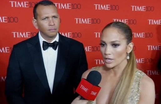 """Jennifer Lopez, Nicole Kidman được tôn vinh tại Gala """"100 Người Có Ảnh Hưởng Nhất Hành Tinh"""""""