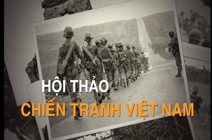 Cập nhật tình hình gây quỹ để thực hiện bộ phim tài liệu giảng dạy về Chiến Tranh Việt Nam