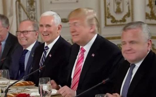 Tổng thống Trump hy vọng hội nghị thượng đỉnh với Bắc Hàn thành công
