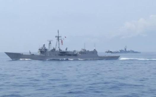 Úc khẳng định quyền tự do hàng hải ở Biển Đông