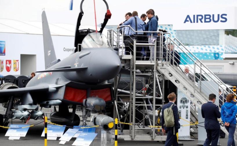 Hoa Kỳ giảm phụ phí đối với vũ khí xuất cảng để tăng tính cạnh tranh