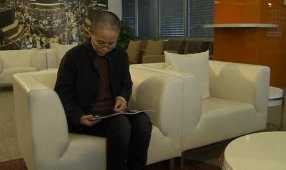 Trung Cộng tránh đề nghị cho phép vợ góa của ông Lưu Hiểu Ba được rời quốc gia