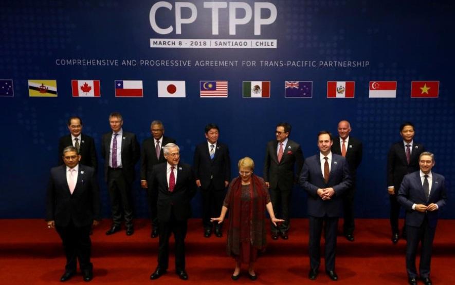 Các nước CPTPP chào đón ý định quay lại của Hoa Kỳ, nhưng không muốn tái đàm phán