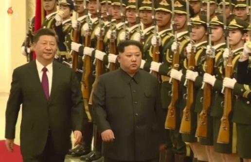 Hoa Kỳ xác nhận Kim Jong Un sẵn sàng đàm phán về việc phi nguyên tử hóa