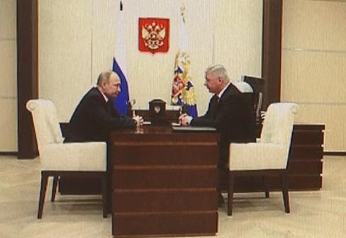 Putin lên án vụ không kích Syria, kêu gọi Hội Đồng Bảo An Liên Hiệp Quốc họp khẩn cấp