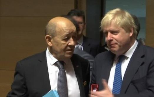 EU không đạt được đồng thuận về các lệnh trừng phạt mới đối với Iran