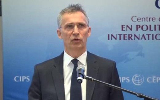 NATO trừng phạt, nhưng không có ý muốn cô lập Nga