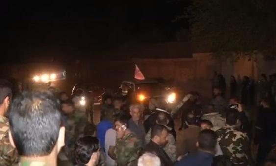 Quân nổi dậy Syria rời Douma trong vòng 48 giờ theo thoả thuận của Nga