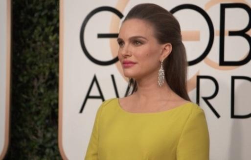 """Nữ diễn viên Natalie Portman không nhận giải """"Nobel Do Thái"""" vì không ủng hộ  Netanyahu"""