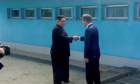 Mông Cổ, Singapore là hai địa điểm được xem xét cho cuộc họp Trump-Kim Jong-Un