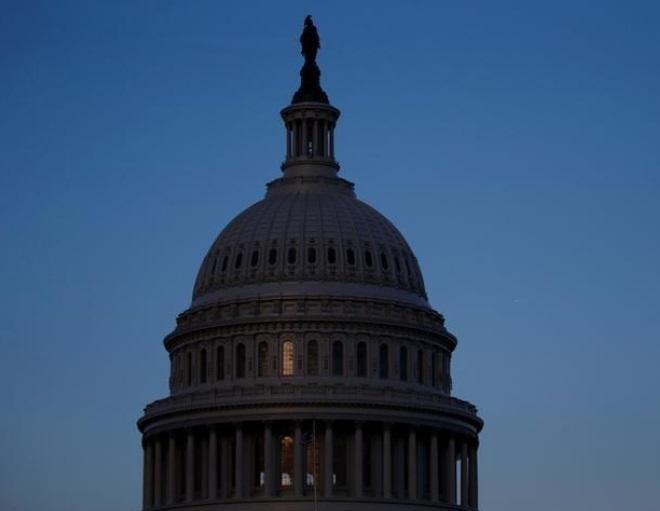 Việc cắt giảm thuế của đảng Cộng Hòa làm tăng thâm hụt trong những năm tới