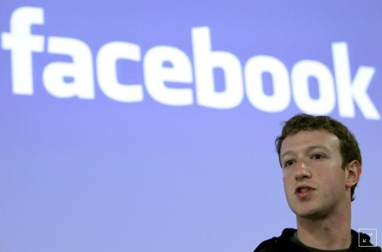 Hôm nay Mark Zuckerberg ra khai báo trước quốc hội