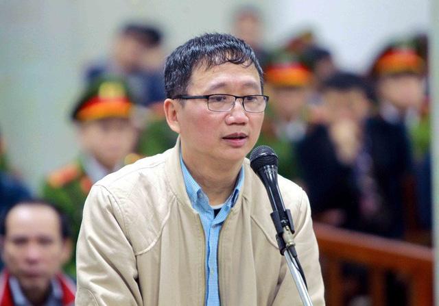 Vợ chồng Trịnh Xuân Thanh từng bị Đức điều tra về rửa tiền