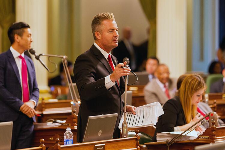 Đảng Cộng Hòa có thể bị loại ra khỏi cuộc đua tranh chức thống đốc California
