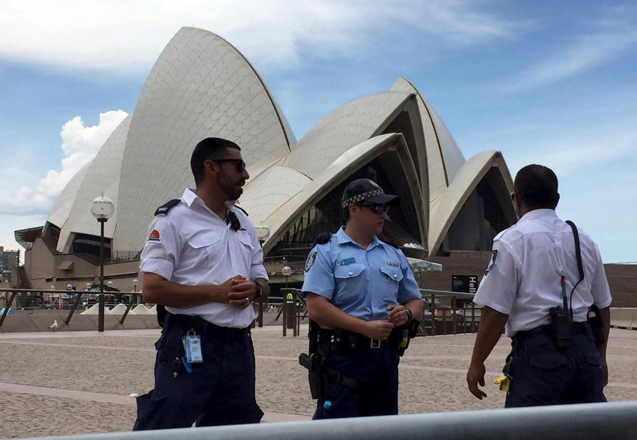 Úc khuyến cáo về hoạt động gián điệp quá mức từ nước ngoài