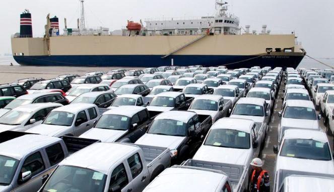 Indonesia có thể khiếu nại chính sách nhập cảng xe hơi của Việt Nam lên WTO