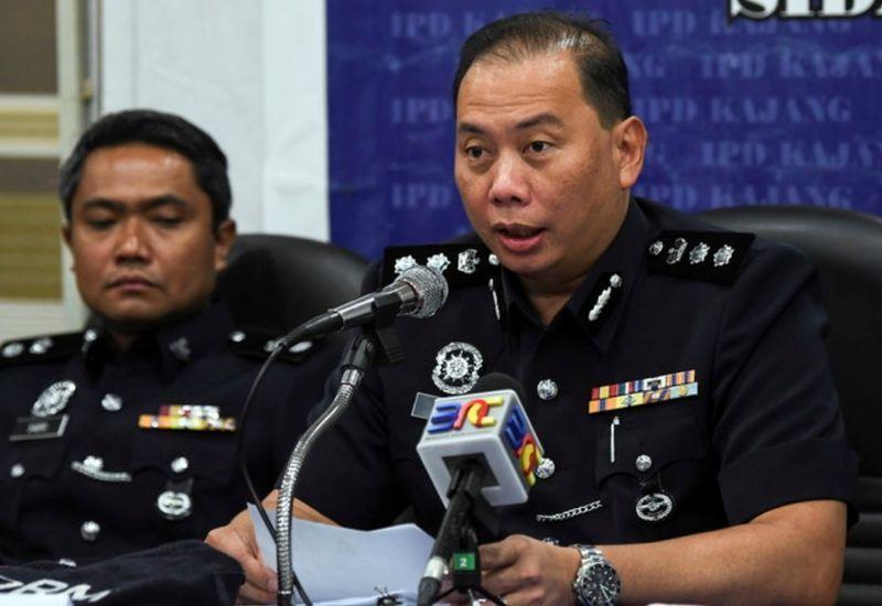 Một người vợ Việt dùng dao phay chém chết chồng Malaysia