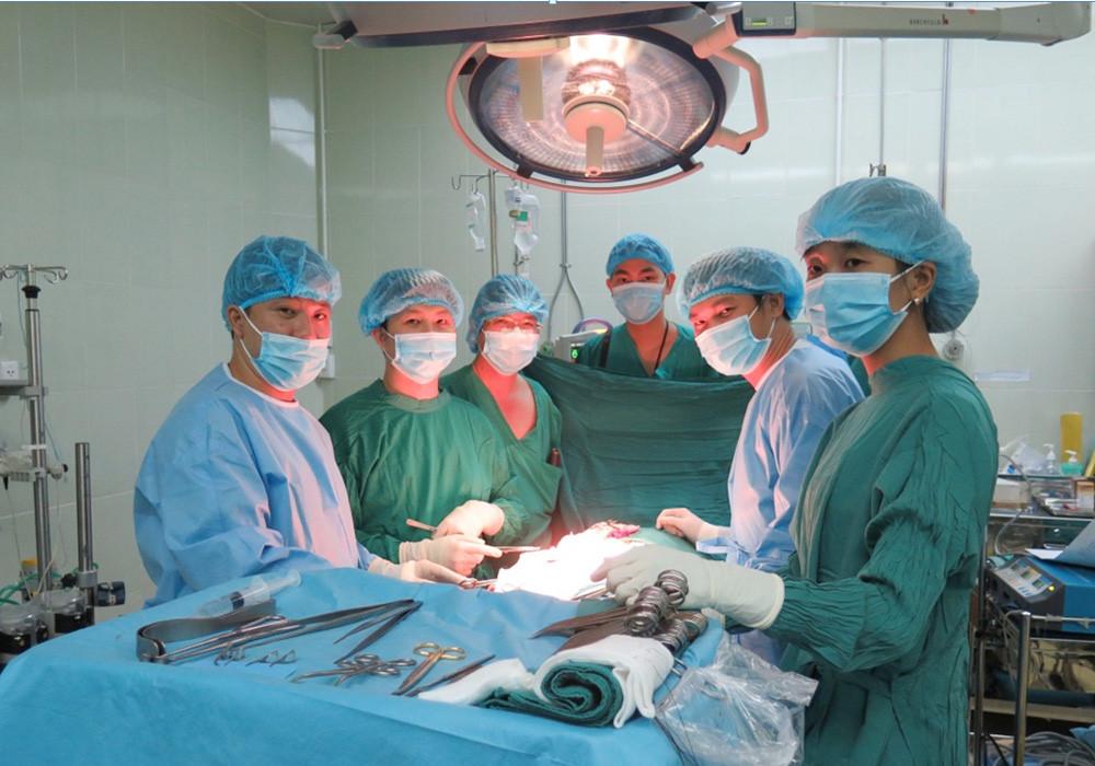 Việt Nam có hơn 5 triệu bệnh nhân suy thận